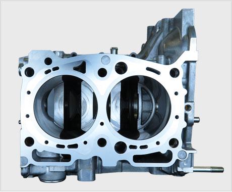 Subaru Closed Deck Engines - Open Vs Closed Explained Here