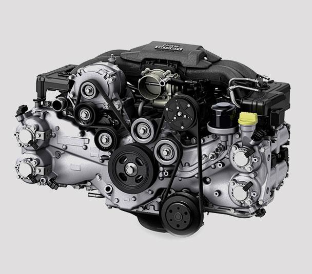 Subaru Engines Sydney - All Drive Subaroo