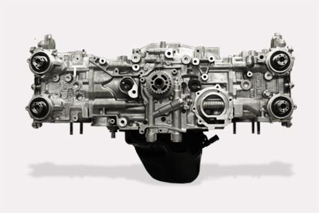 Subaru Engine Repairs, Rebuilds & Replacement