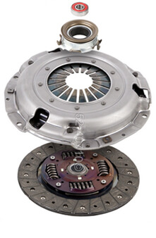 Subaru-Clutch-Replacement