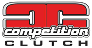 competition clutches logo