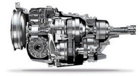 Subaru CVT