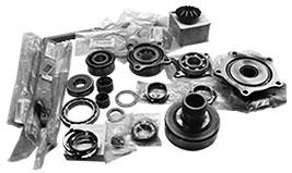 subaru gearbox parts