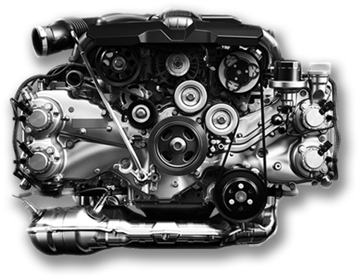 Subaru Engines for WRX, Forester, Outback - All Subaru Models