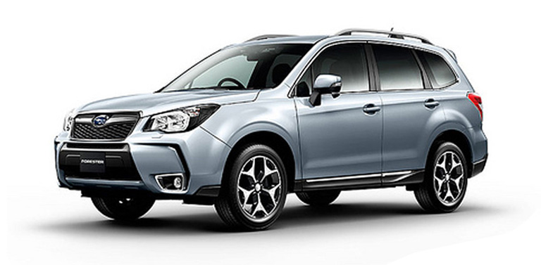 Subaru Forester Gearbox/Transmission - New & Rebuild Options