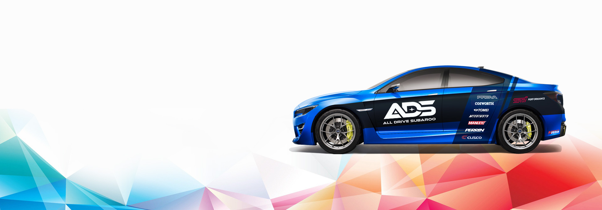 Subaru Parts, Spares & Specialist Service Centre - All Drive Subaroo